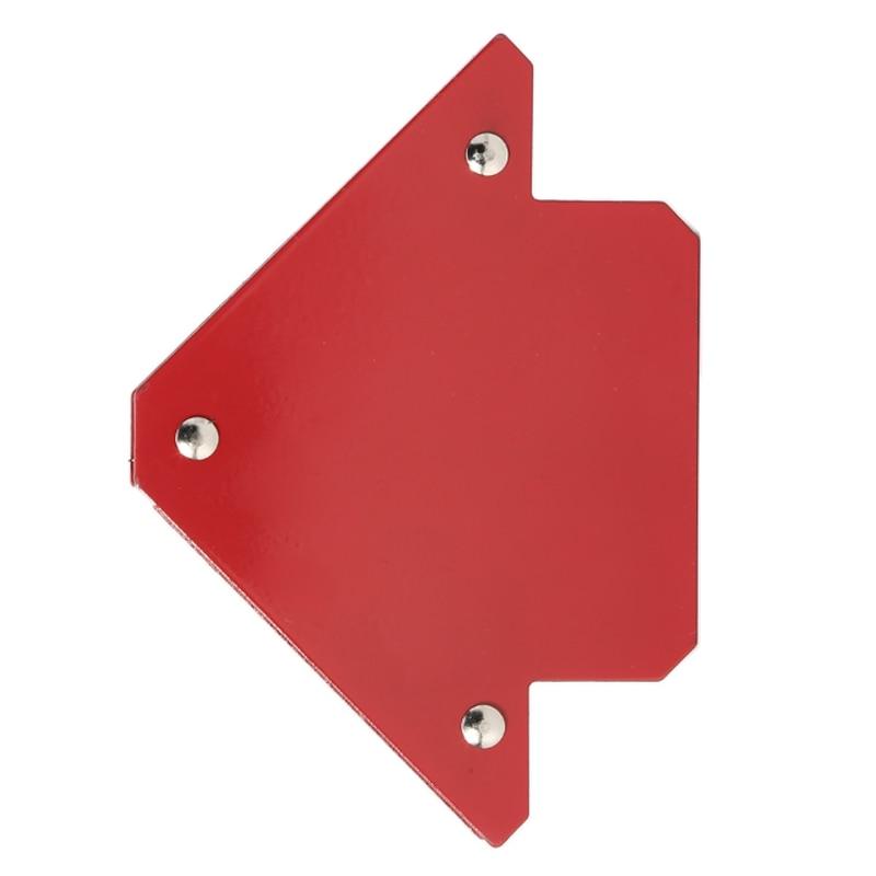 25lb Magnets Arrow Welding Holder Clamp Strength Strong Welding Magnetic Holder Magnets Arrow Welder Positioner Power