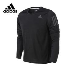 Adidas Original New Arrival Official RS LS TEE M Men's Skateboarding T-shirts Long Sleeve Sportswear #BP7482 original new arrival 2017 nike as m fc tee foil men s t shirts short sleeve sportswear