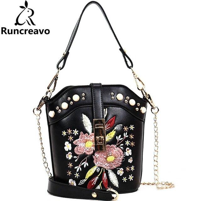 2700723fecb2 US $17.32 41% OFF Aliexpress.com : Buy Summer Crossbody Bags For Women 2018  Luxury Handbags Women Bags Designer Famous Brand Ladies Embroidery flower  ...