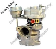 K03 53039880005 53039700029 53039880029 Turbo Turbine Turbocharger สำหรับ AUDI A4 A6 Passat B5 1.8L 1994 06 BFB APU ANB AEB 1.8T