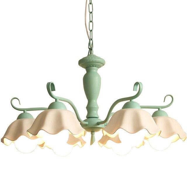 Decor Modern Lampara Techo Colgante Moderna Luminaria Suspension Luminaire Lustre E Pendente Para Sala De Jantar Hanging Lamp