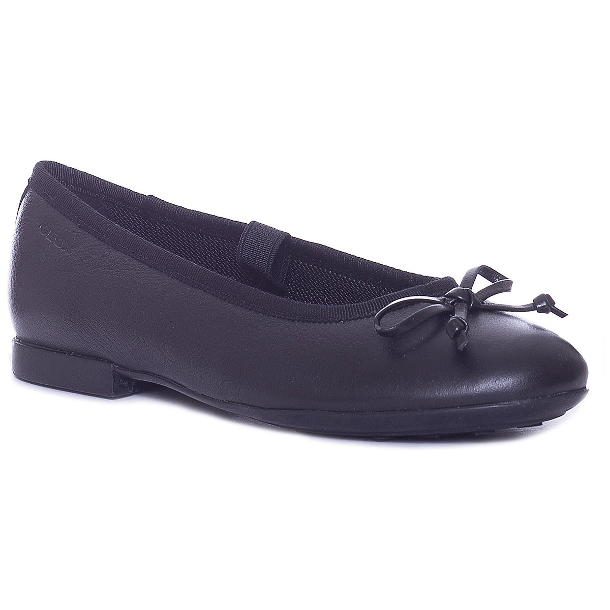 GEOX Leather Shoes 8786663 For girls girl children shoes Leather MTpromo