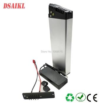 250W mate ebike аккумулятор 36V 8Ah 10Ah с 42V 2A зарядное устройство для складывания электрического велосипеда