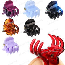 2019 New Mini Hair Clips Small Catch Clip Europe And The United States Hot Models(China)