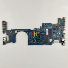920053 601 920053 001 6050A2848001 MB A01 UMA i5 7300U CPU 8 GB RAM için HP EliteBook x360 1030 G2 Dizüstü PC Laptop Anakart