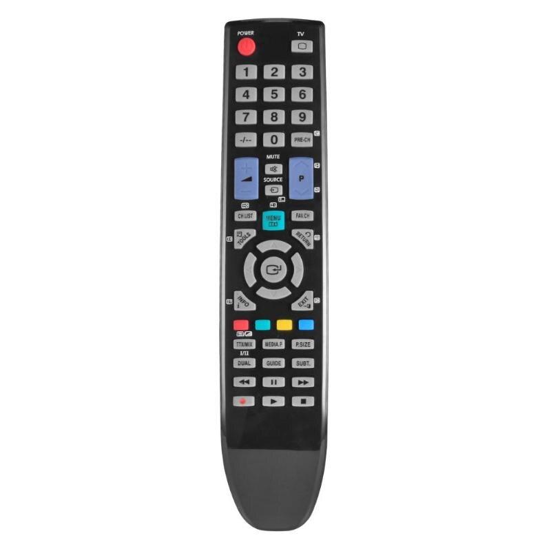 1 шт. заменить Пластиковая крышка для ЖК пульт дистанционного управления для Samsung BN59 00901A BN59 0888A BN59 00938A BN59 00862A Смарт ТВ высокого качества|Пульты ДУ|   | АлиЭкспресс