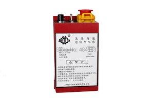 Image 2 - 7x10&7x12 Mini Lathe speed control box SIEG C2 220V Control Box Assembly Electrical control box Circuit board mounting box
