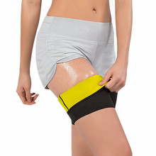 New Body shaper modeling leg Trainer belt slimming panties Reducing shapers and shapers woman shapewear Slimming Leg Sleeves