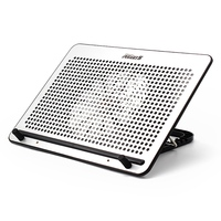Oimaster Laptop Cooler Fan Usb Laptop Cooler Cooling Pad Base Notebook Cooler Computer Usb Fan Stand For Laptop Pc 12 19 Inch