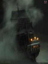 ZHL the black Pearl all-sealed version