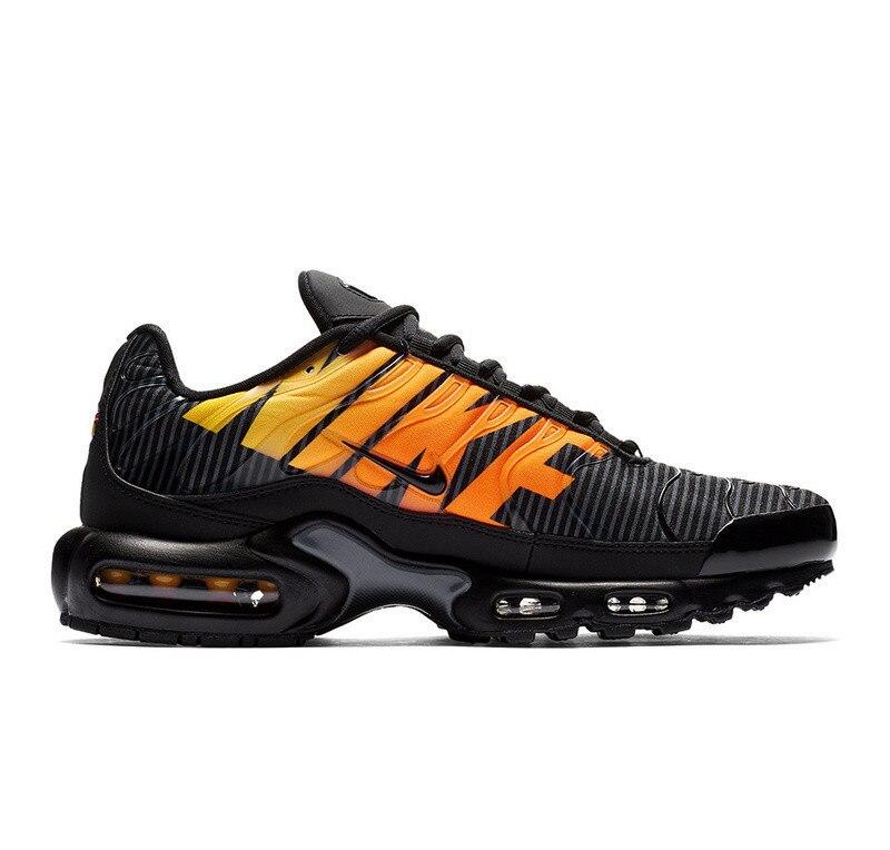 Original Nike Air Max Plus TN SE None-Slip Men s Running Shoes ... dcd6559701da