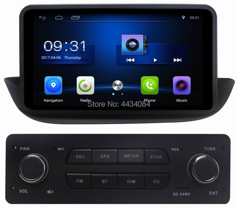 Ouchuangbo <font><b>gps</b></font> car audio player video for <font><b>Peugeot</b></font> <font><b>308</b></font> support 4 core USB wifi SWC 1080P video bluetooth android 8.1 system image