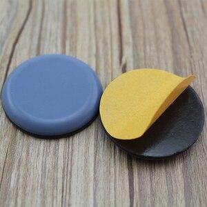 Image 4 - 20 Stuks Tafel Voeten Pad Thicken Zelfklevende Voeten Cover Been Bodem Floor Protectors Pad Voor Stoel Meubels Tafel