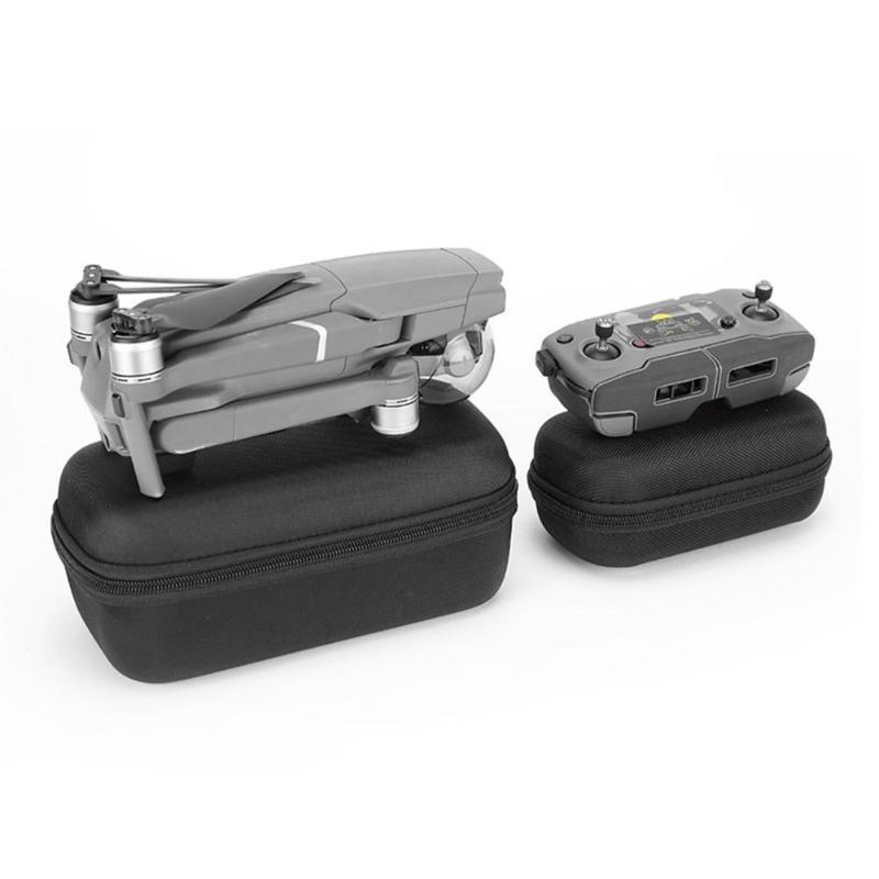 Bolso de mano con cremallera portátil ALLOET para DJI Mavic 2 Pro estuche de transporte para Mavic 2 Pro bolsa de almacenamiento a prueba de polvo para mavic ZOOM