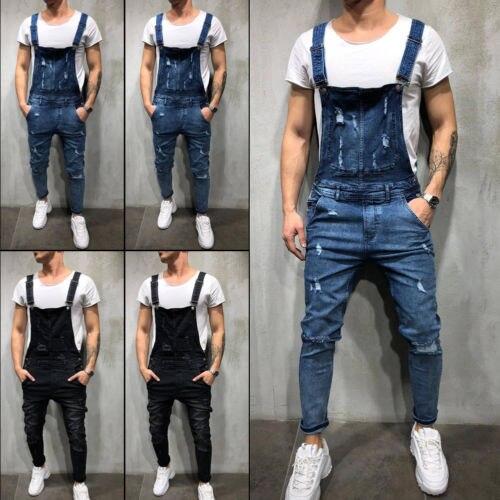 Lee Jeans Homme Luke Slim Coupe Carotte Bleu Urbain Foncé