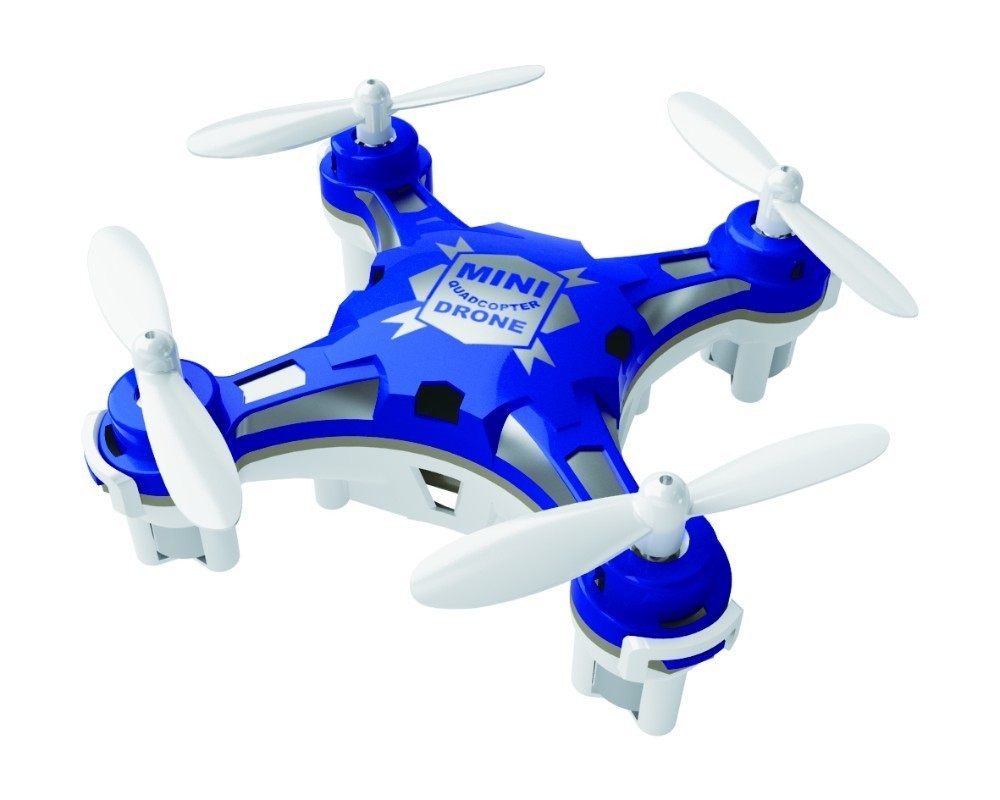 CUC Quadcopter Convertible Peso
