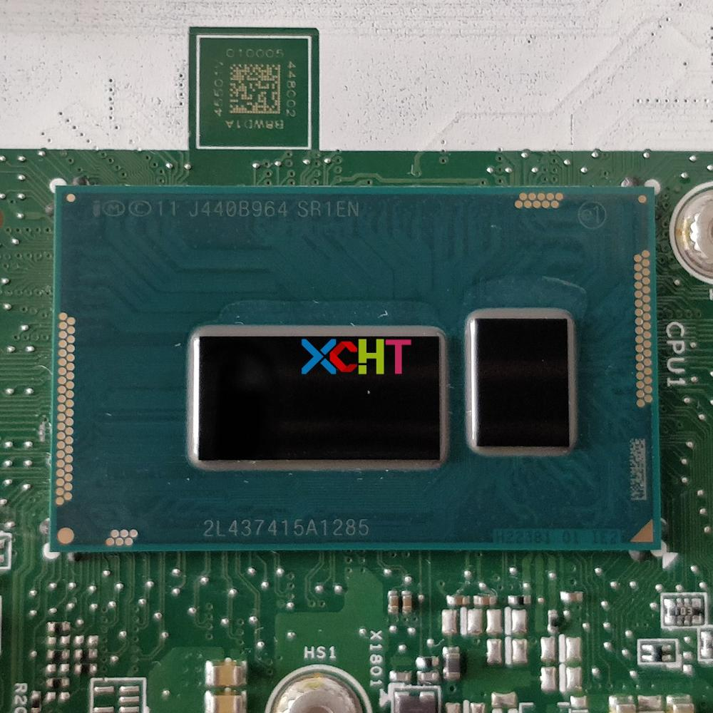 YWW6K 0YWW6K CN 0YWW6K DDR3L W I3 4030U CPU 13332 1 PWR: 8X6G1 For Dell Inspiron 7347 PC Laptop Motherboard Mainboard Tested