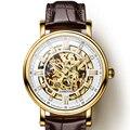 Japan Miyota Beweging Horloge Mannen LOBINNI Automatische Mechanische Mannen Horloges Luxe Merk Tourbillon Skeleton reloj hombre L9010
