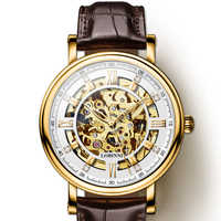 Japan Miyota Movement Watch Men LOBINNI Automatic Mechanical Men Watches Luxury Brand Tourbillon Skeleton reloj hombre L9010