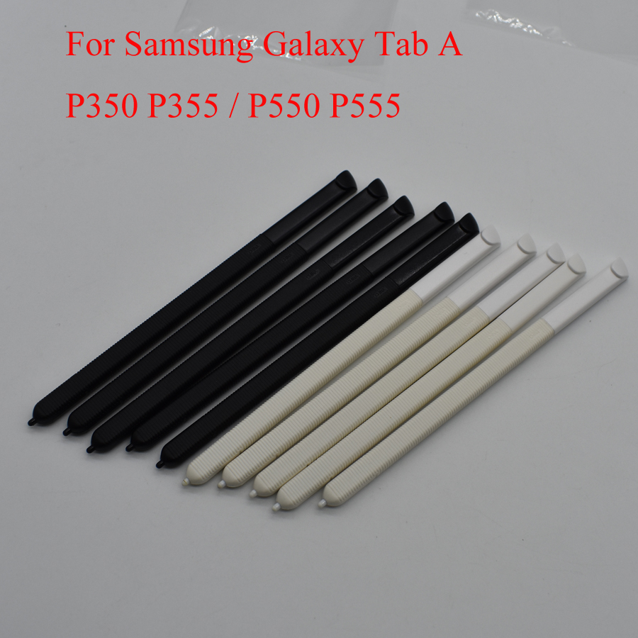 Original New Touch Stylus S Pen For Samsung Galaxy Tab A 8.0 P350 P355 9.7 P550 P555 With Logo