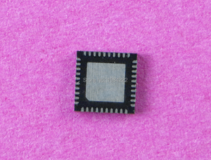 Image 5 - 5 adet/grup orijinal yeni 75DP159 40pin 48pin IC xbox one slim video WQFN40