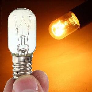 20pcs E14 15W Salt Lamp Globe
