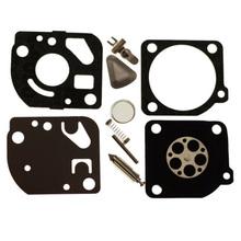 Carburetor Rebuild Repair Carb Kit RB-25 for Zama C1U-K19 String Trimmer Carburetor Rebuild Kit Easy installation