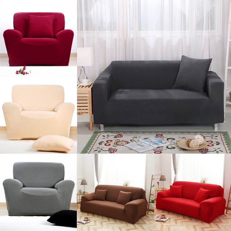 Universal Elastic Home Sofa Cover Slip resistant Tight