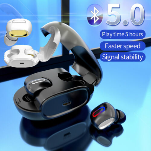 8249ff Buy Bluetooth Headset Screen And Get Free Shipping Kq Truckma Se