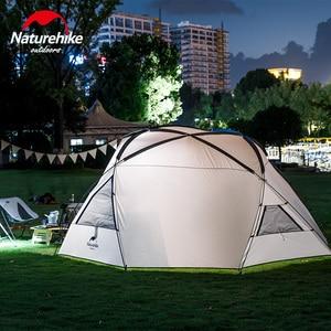 Image 2 - خيمة تخييم خارجية من Naturehike واقية من الشمس ومظلة مضادة للمطر ومضادة للأشعة فوق البنفسجية ومظلة للشمس ومظلة للشاطئ وواقي خارجي من المطر