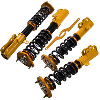 Shocks Suspension Kits for Toyota Camry 95 01 Coilover Spring Adjustable Height