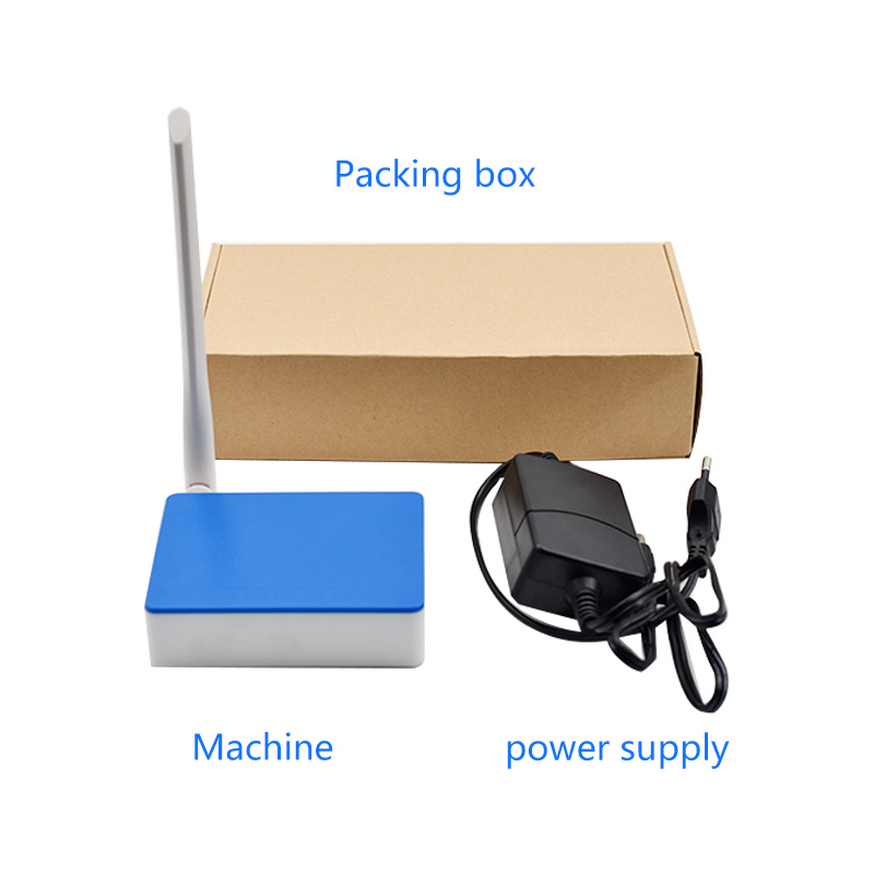 Image 5 - EPON OLT FTTH EPON ONU EPON 1port ONU EPON 1.25G PPPOE  with WIFI Fiber Device to User Side Wireless wifi Router 1pcs-in Fiber Optic Equipments from Cellphones & Telecommunications