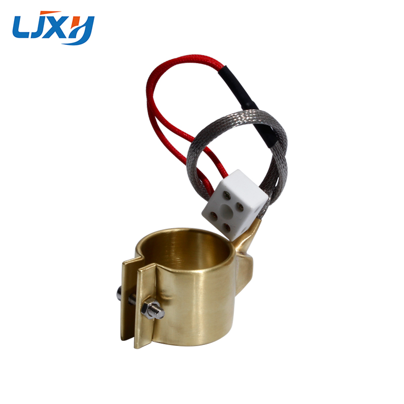 LJXH Brass Band Heater 35x20/35x45/35x55/35x60mm For Injection Molding Machine