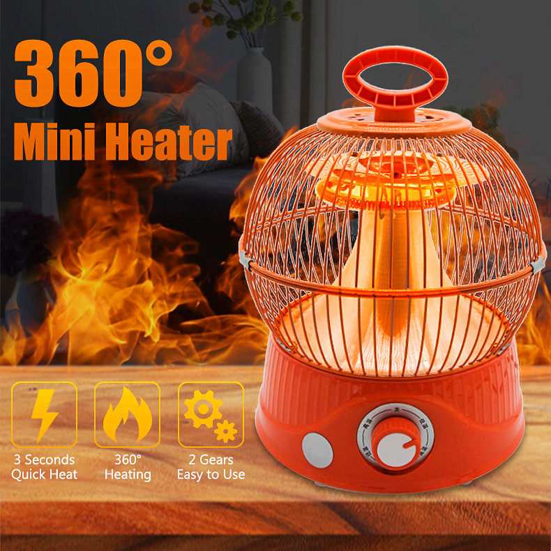 220V 900W Mini Fan Heater Electric Heater Desktop Household Heater Stove Radiator Warmer Machine Heater Fan For Winter kk 62 фигурка кот золотой шамот
