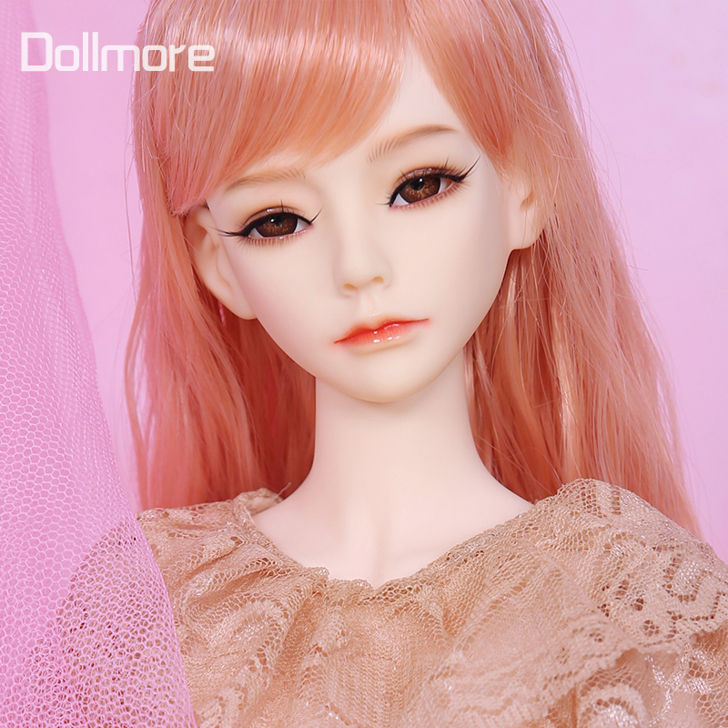 BJD doll Dollmore Zaoll Luv Resin Figures Luts Fairyland Toy Gift Popal 1 3 BJD SD