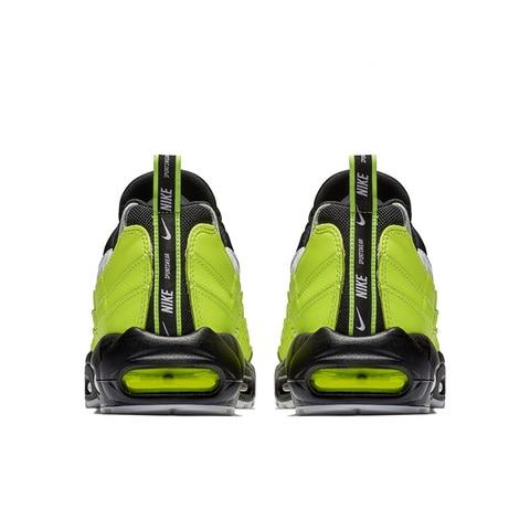 Nike Air Max 95 Og New Arrival Men Running Shoe Air Cushion Restore Ancient Ways Comfortable Breathable Sneakers #538416-701 Multan