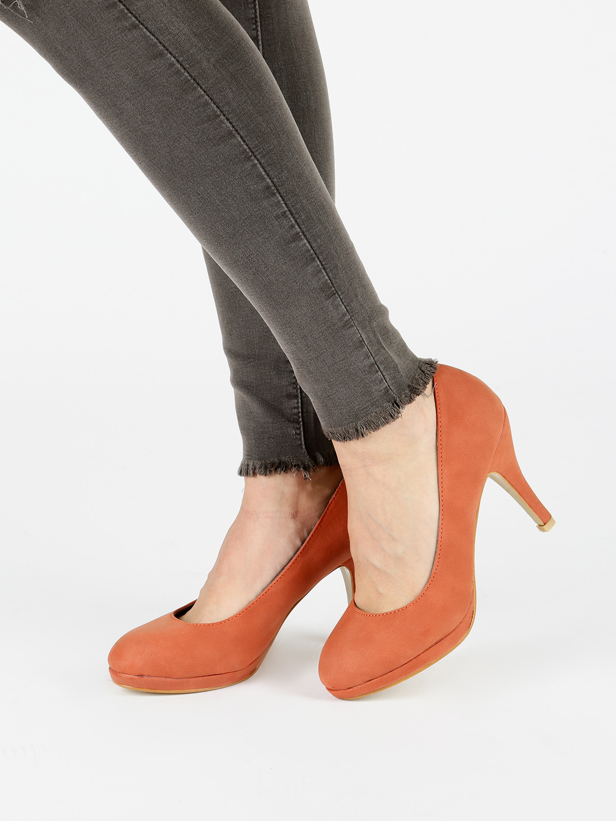 Pumps Medium Heel-In Womens Pumps From Shoes On -2164