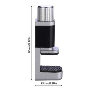 Image 3 - Fashion 8Pcs/Nhiều Điều Chỉnh Kẹp Đèn Màn Hình Lcd Chốt Kẹp Cho Iphone Ipad Samsung Sửa Chữa Điện Thoại Cụ