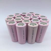 Suqy 12/18/20/24/30/36/40 pcs New Lithium Rechargeable Batteries 18650 3.7v 2600mAh Lithium Ion Battery 18650 Bateries