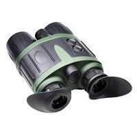 Бинокль наружное Ночное Видение 4X42 ночное видение свет низкий инфракрасный телескоп