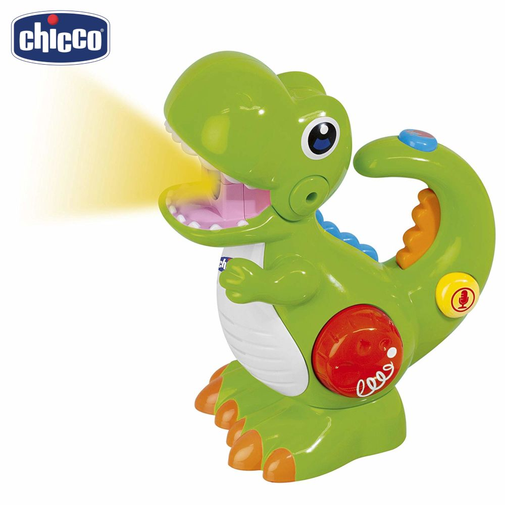 Vocal Toys Chicco 92428 Electronic toy Singing Baby Music for boys and girls electronic walking pet robot dog puppy baby friend toy gift with music light