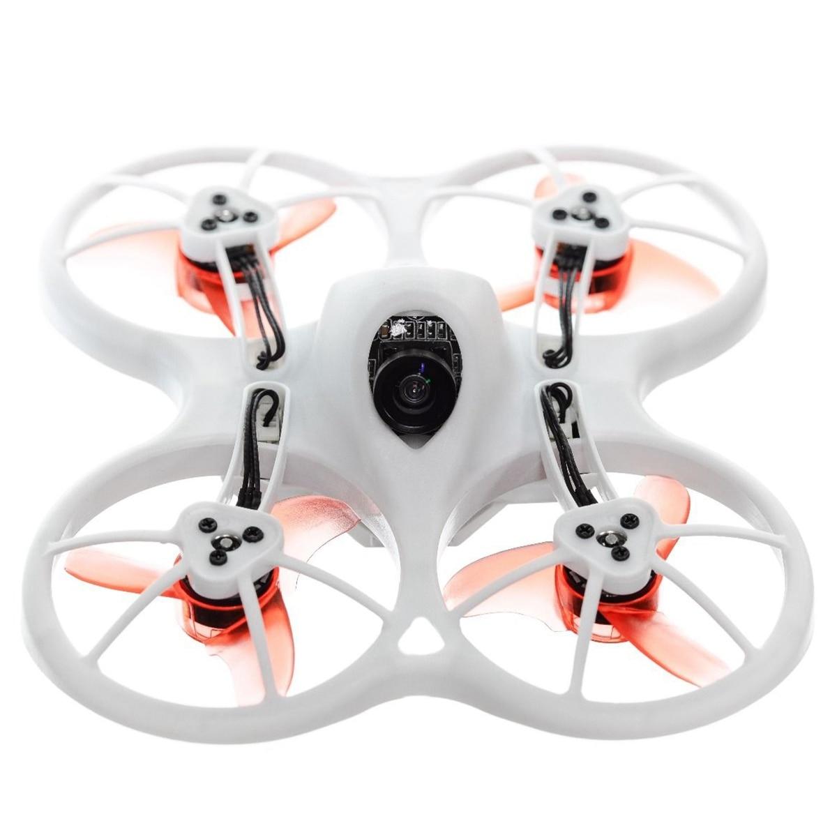 Emax Tinyhawk F4 4In1 3A 15000Kv 37Ch 25 Mw 600Tvl Vtx 1 S intérieur Fpv Drone de course Frsky D8 Bnf