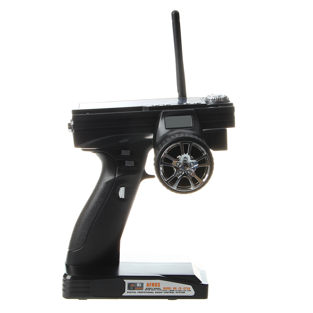 flysky gt3b fs 3 2 4 ghz radio remetente barco de controle remoto automatico