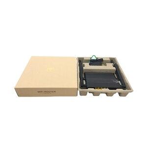 Image 5 - راوتر واي فاي 300 mbps جيجابت GSM LTE راوتر 4 منافذ لاسلكية LEDE راوتر 4g lte lan 4G LTE راوتر مستوى عال PPTP ، L2TP