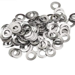 Image 5 - ขายร้อน 450Pcs ปะเก็นเครื่องซักผ้าอลูมิเนียมปะเก็นอลูมิเนียมโลหะแบนปะเก็นเครื่องซักผ้าอลูมิเนียมปิดผนึกแหวน
