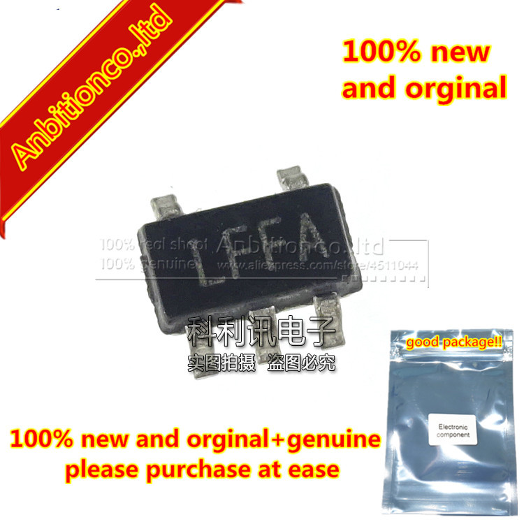 10pcs 100% New And Orginal LP2992AIM5X-5.0 Ilk-screen LFFA  LP2992 Micropower 250 MA Low-Noise Ultra Low-Dr In Stock