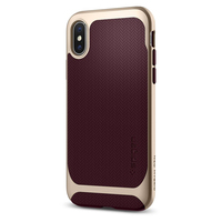 Mobile Phone Bags & Cases Spigen 057CS22168 bag case для Apple iPhone X/XS