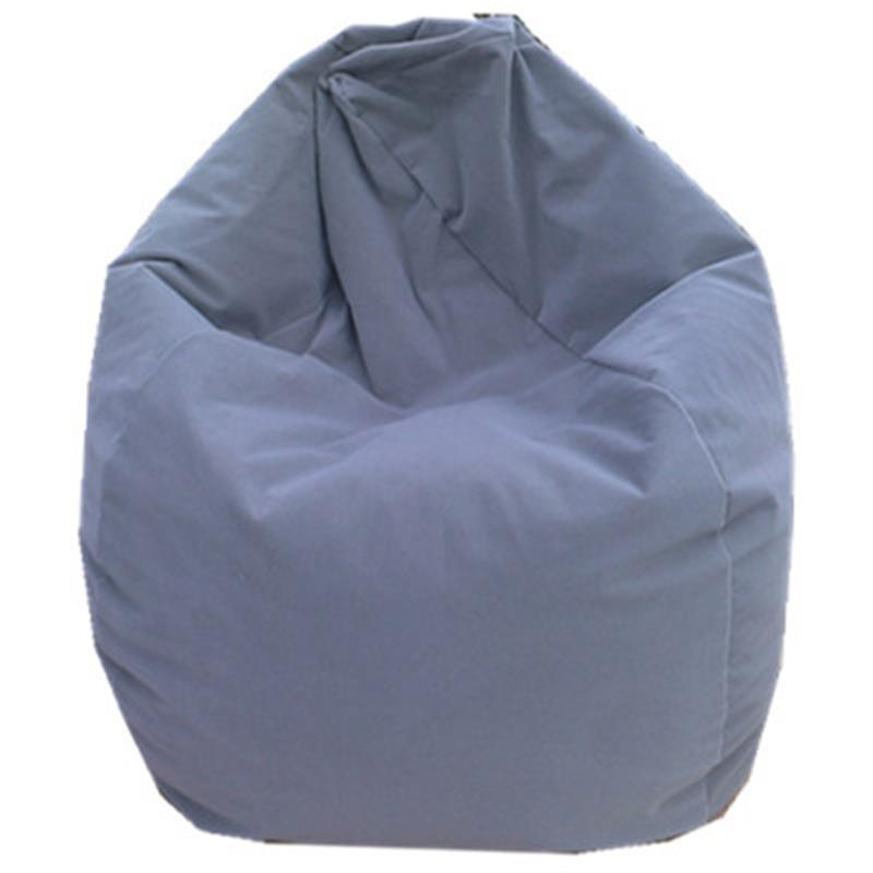 Computer Kids Tatami Zitzak Sedie Pouf Silla Copridivano Poltrona Single Bed Beanbag Puff Asiento Chair Cadeira Sofa Bean Bag in Bean Bag Sofas from Furniture