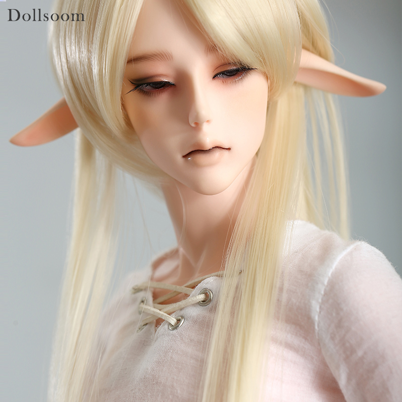 Supergem s. heliot masculino 1/3 bjd sd bonecas resina corpo modelo meninos brinquedos de alta qualidade para meninas aniversário natal melhores presentes - 3
