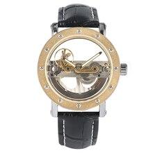 Horloge Automatische Steel Horloge